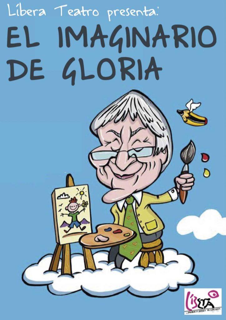 El imaginario de Gloria